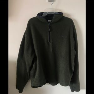 Old Navy Sweater with Zip Pocket on Sleeve!